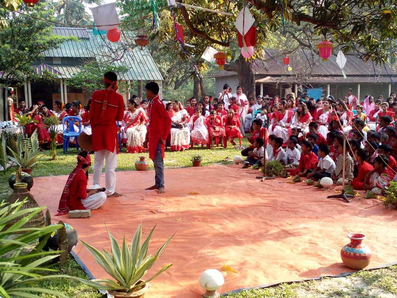 View 1 of Cultural Program