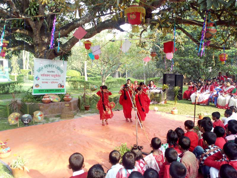 View 4 of Cultural Program