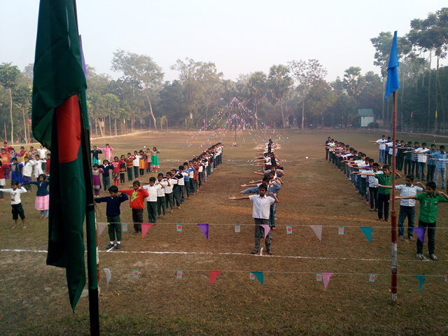 View 1 of Sports Event